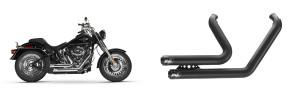 Bandit Harley Exhaust