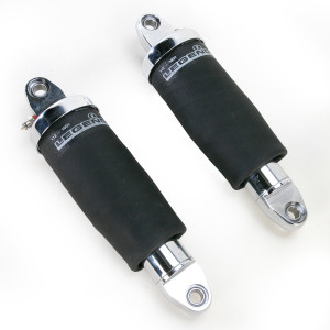 Harley Air Shocks