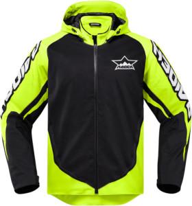 Icon ADV Jacket