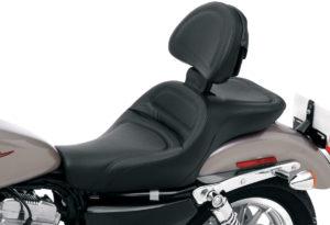 Harley Sportster Seat